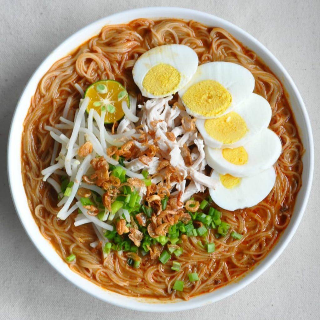 7 Makanan Khas Malaysia Yang Wajib Dicoba Befree Blog