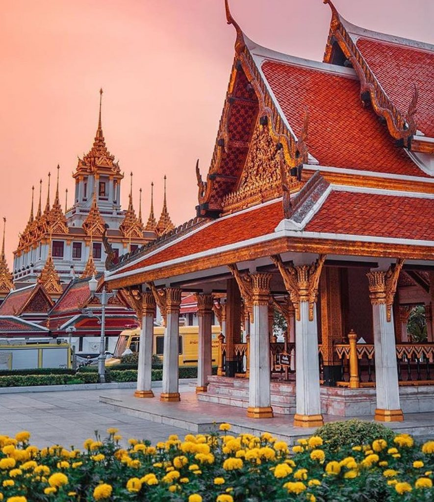 Thailand Visa: The Grand Palace