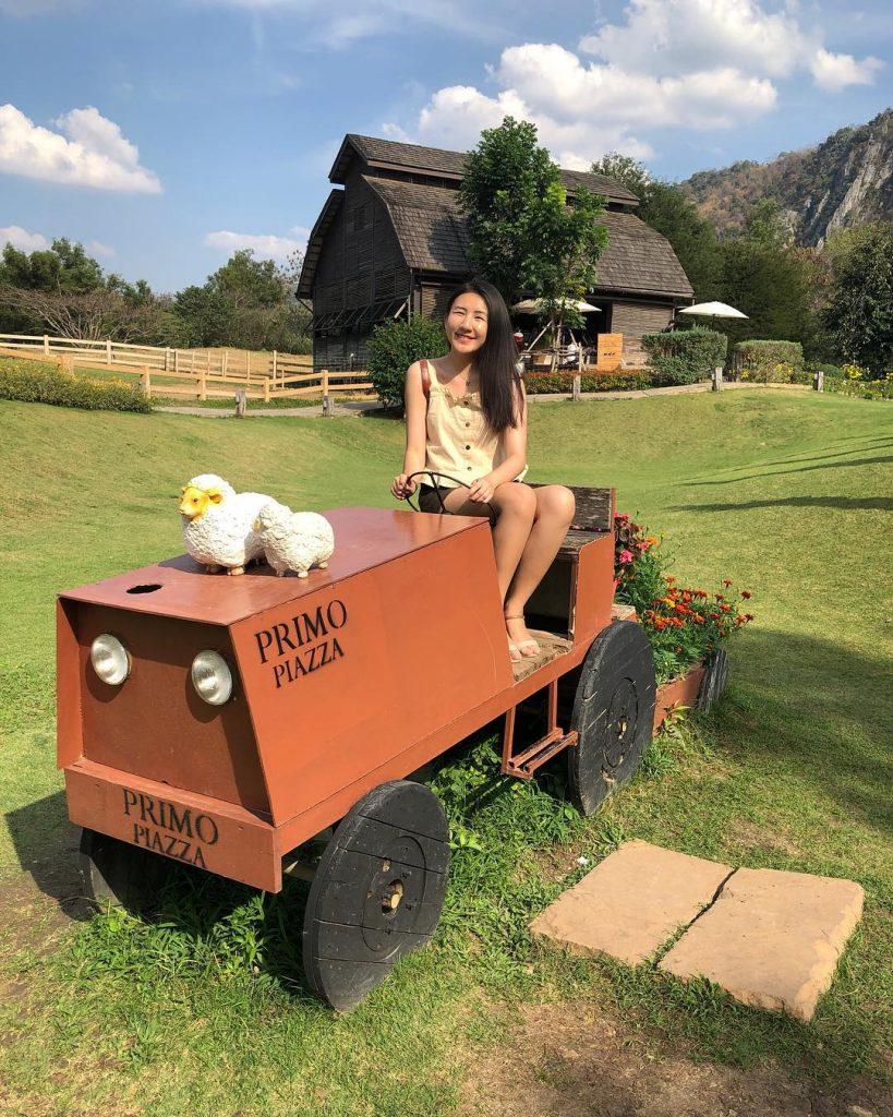 Thailand Visa: Primo Piazza