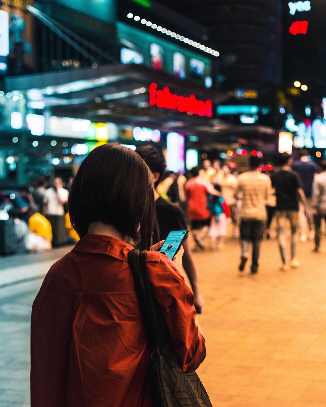 Jalan jalan ke Malaysia: Bukit Bintang City Centre