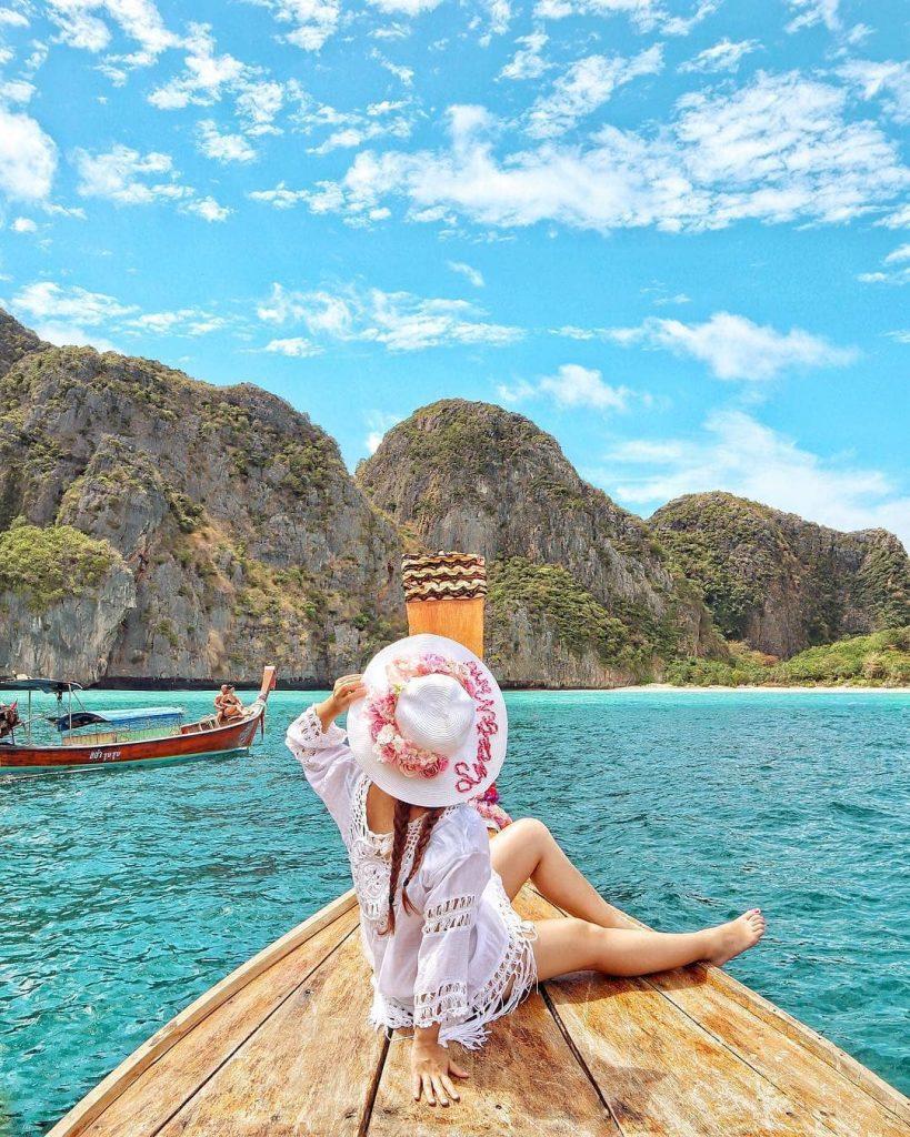 Thailand Visa: Phi - Phi Island