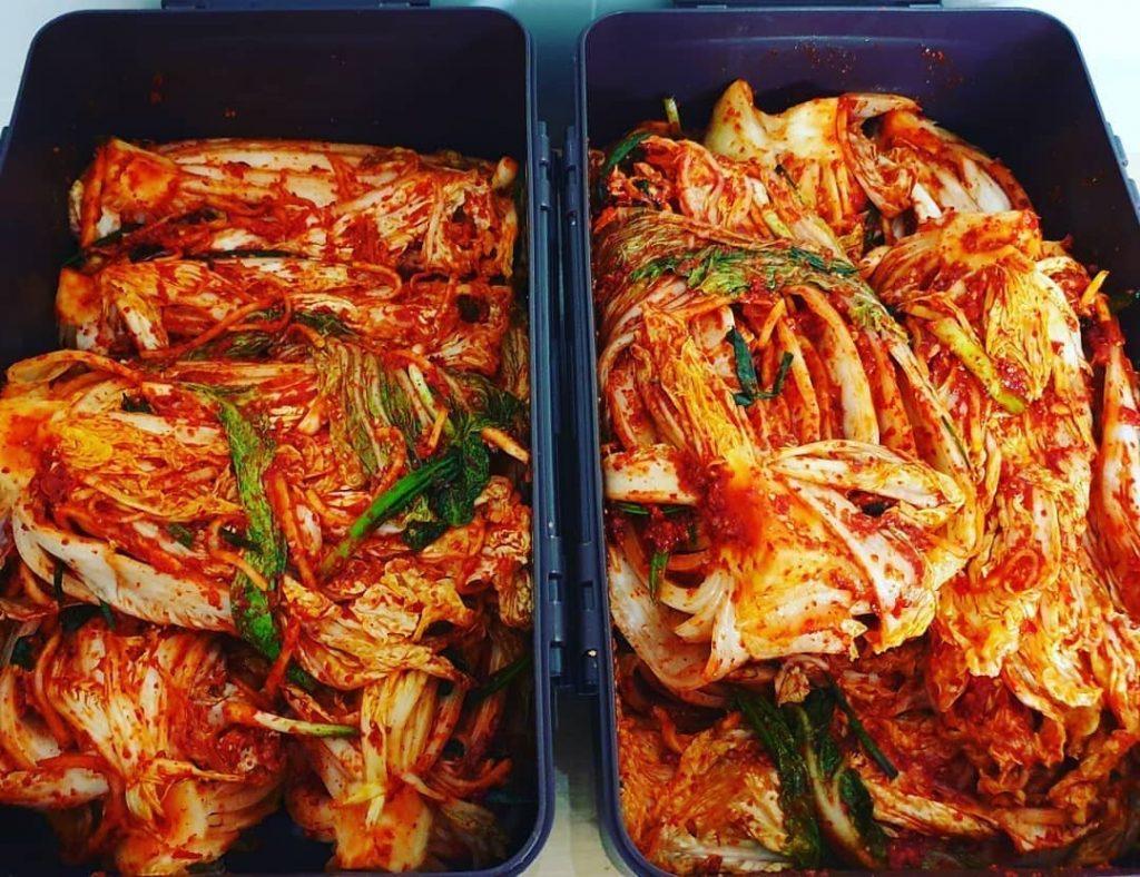 10 Makanan Khas Korea Selatan Yang Wajib Dicicipi