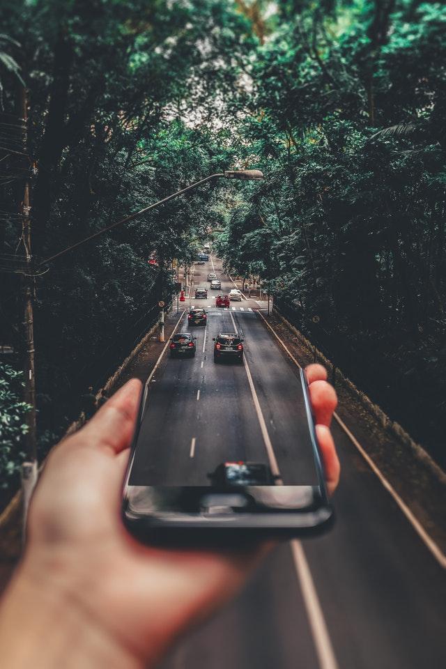 cara ke Singapura dari Malaysia: Mobil