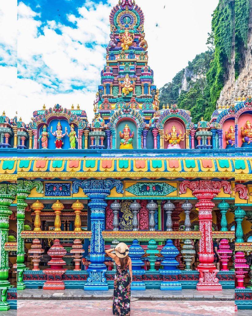 Jalan jalan ke Malaysia: Batu Caves Temple