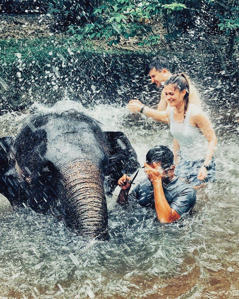 Jalan jalan ke Malaysia: Kuala Gandah Elephant Orphanage Sanctuary