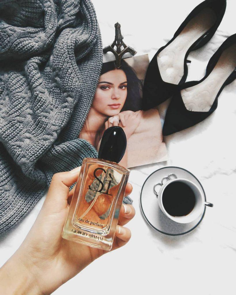 oleh oleh Singapore: Parfum