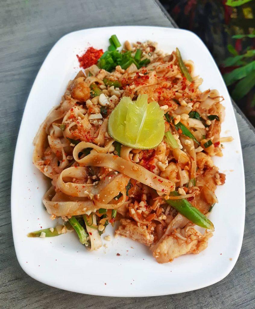 10 Makanan Khas Thailand Yang Menggugah Selera Befree Blog