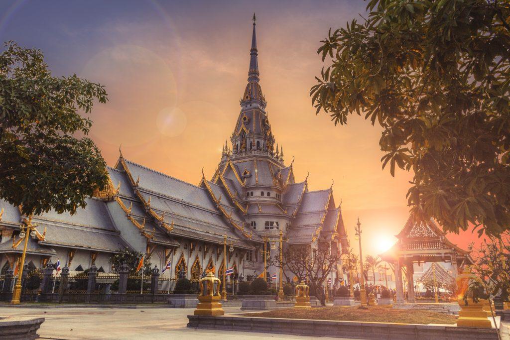 Thailand Visa: Thailand