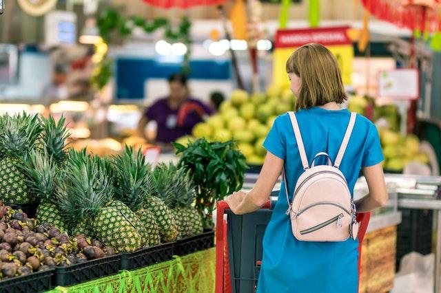 fakta jepang : market