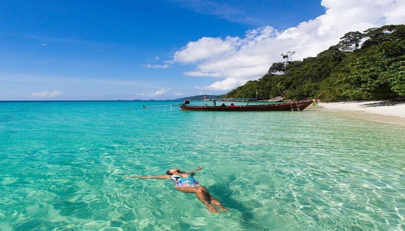 10 Tempat Wisata Thailand Yang Wajib Disambangi