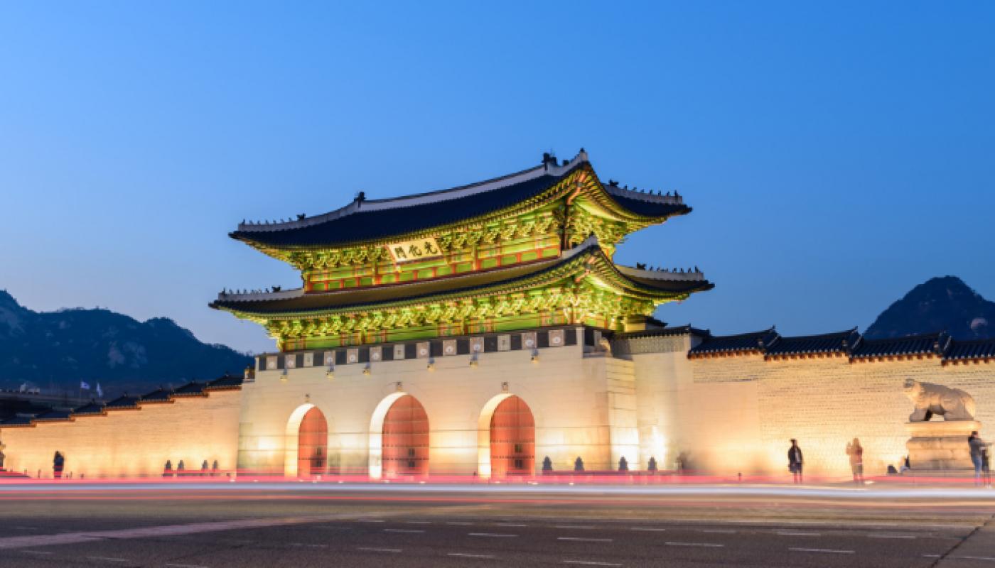 10 Wisata di Korea Selatan yang Recommended untuk Dikunjungi