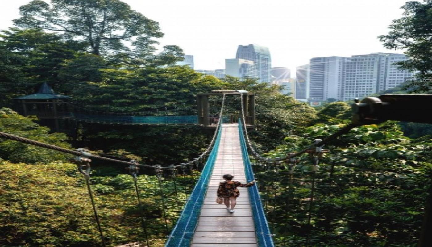 7 Tempat Yang Harus Dikunjungi Di Kuala Lumpur 2019