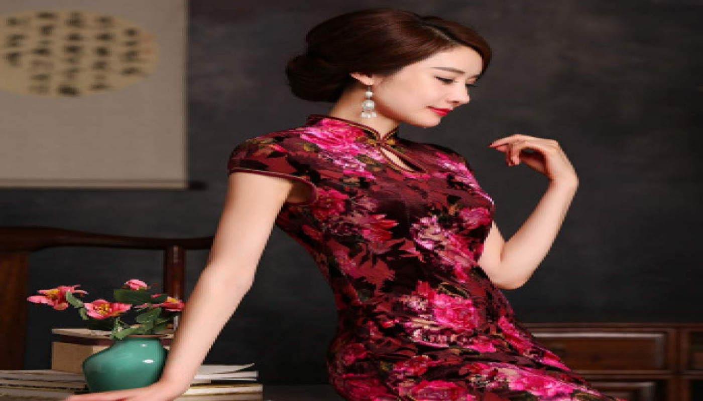 7 Baju Tradisional Cina Yang Mungkin Tidak Kamu Ketahui