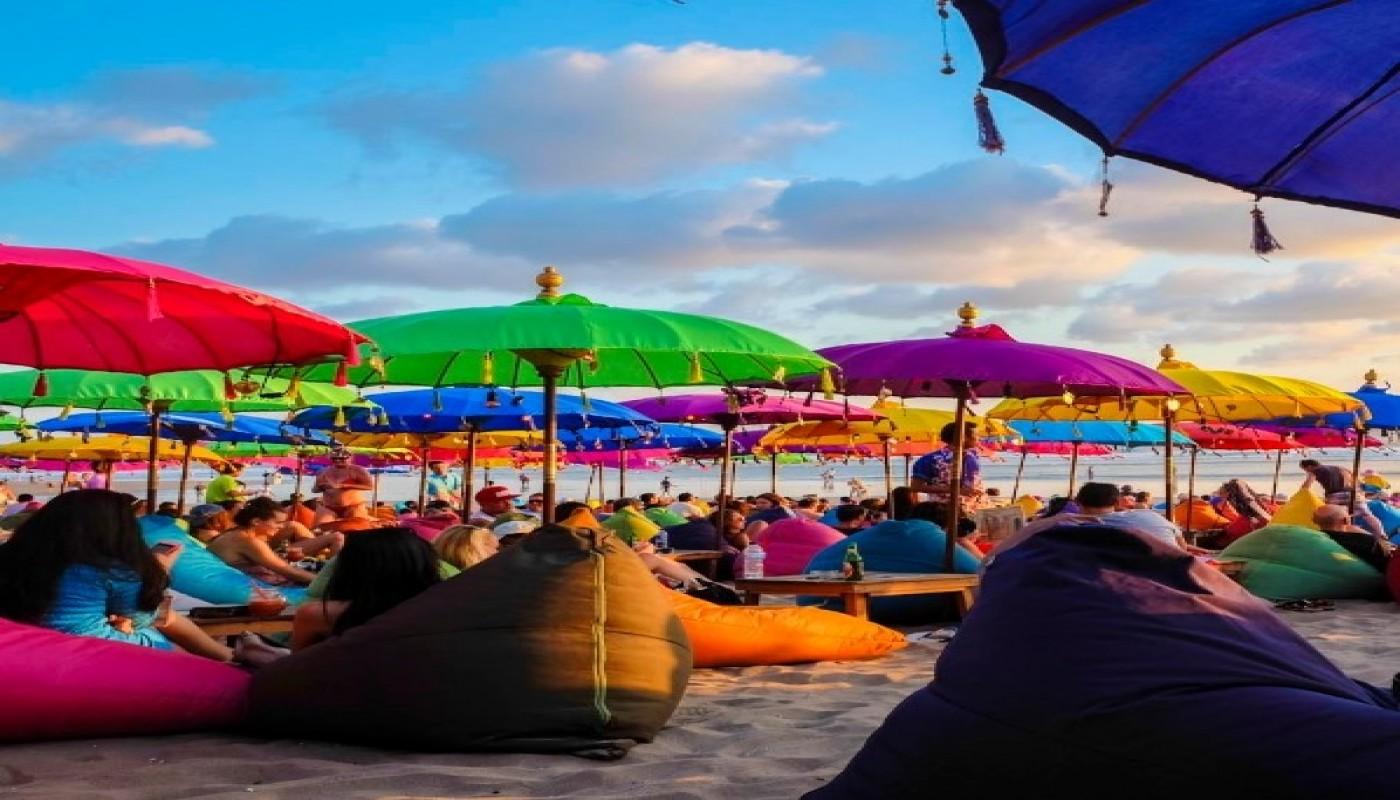Ini Dia Tempat Wisata Terpopuler Di Bali Selain Kuta Dan Sanur