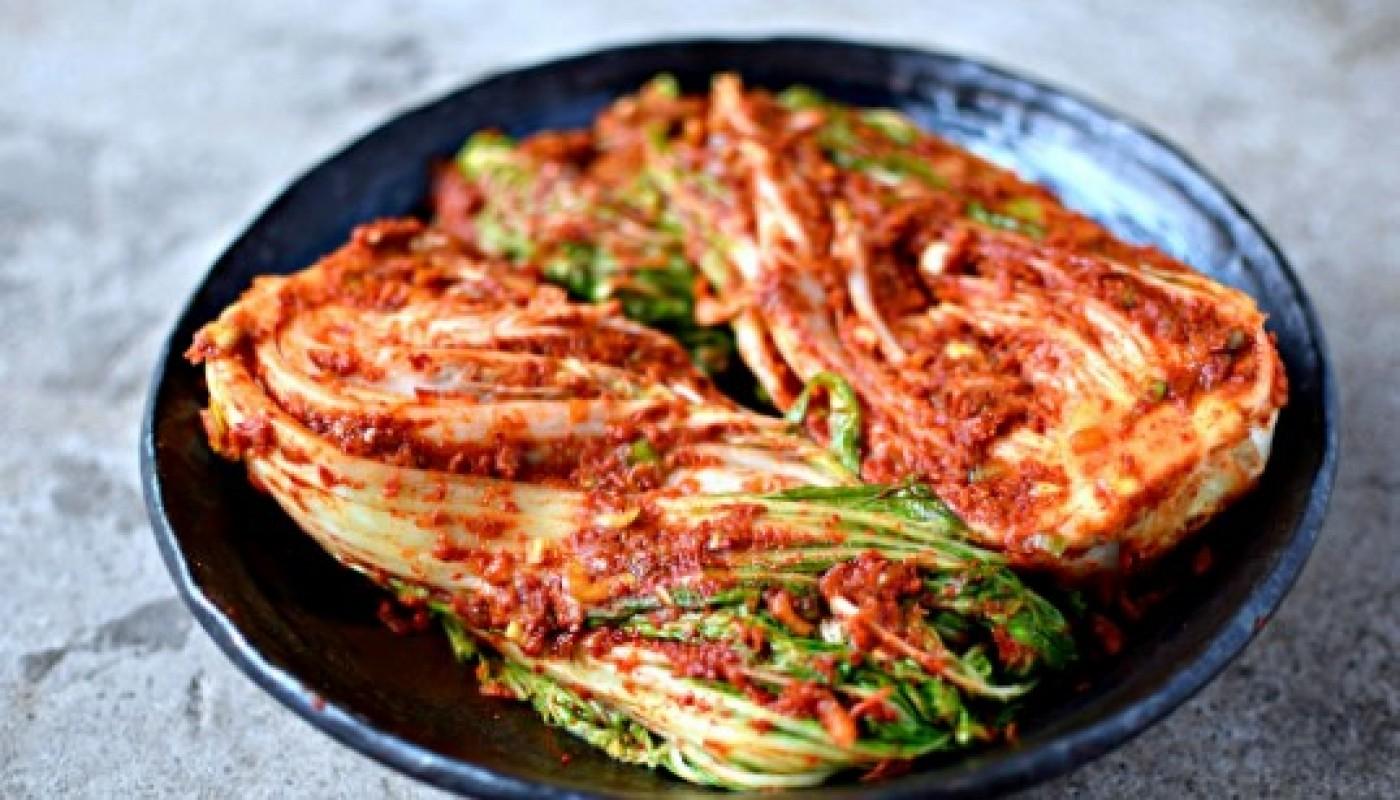 Kenali Makanan Korea Yang Halal Lengkap Dengan Resepnya