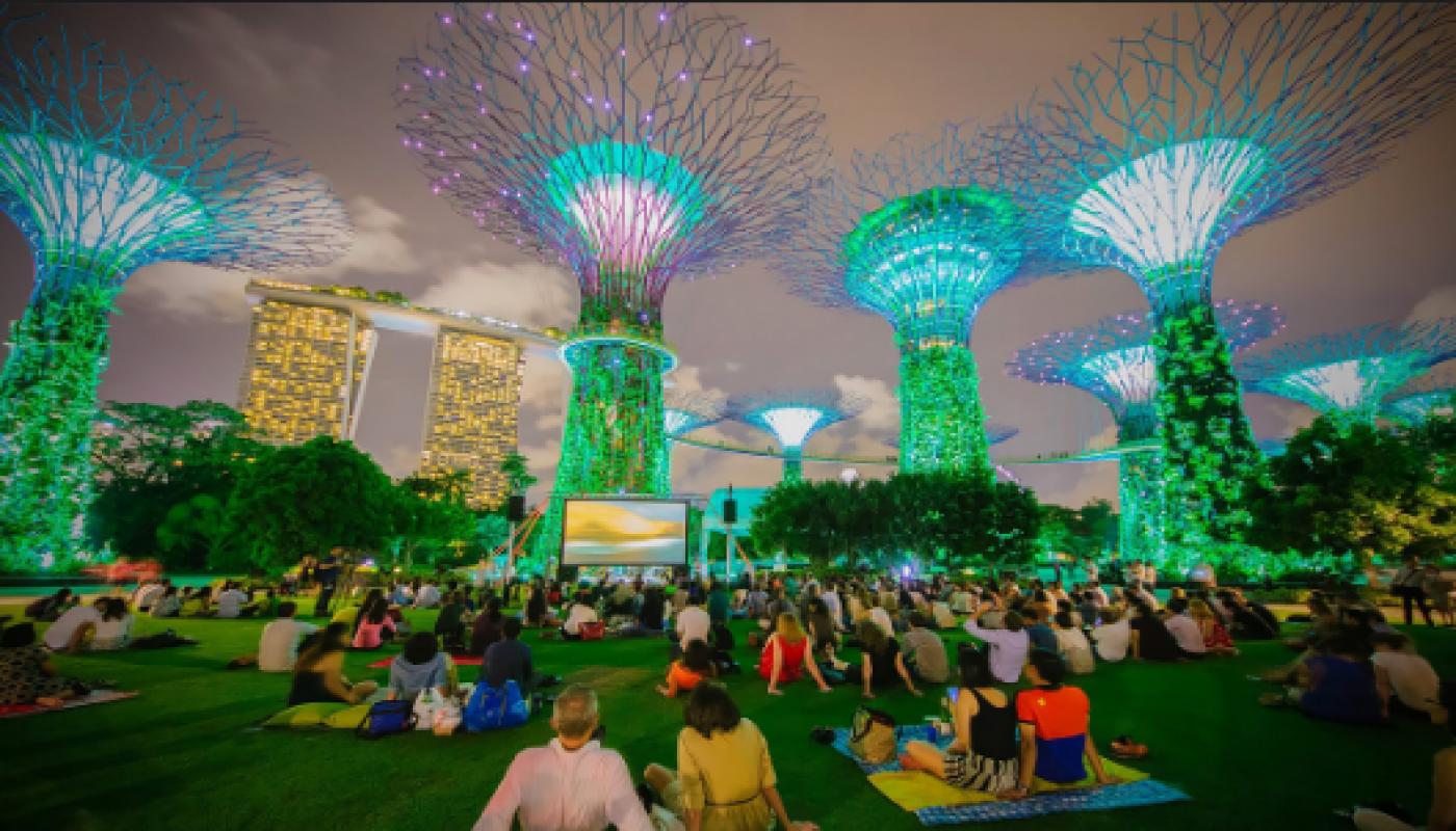 Tempat Wisata Anak Di Singapore Tempat Wisata Indonesia