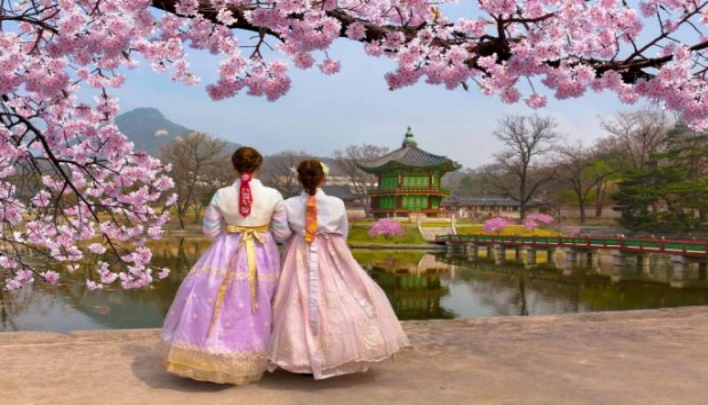 Wisata ke Korea, 10 Destinasi Ini Wajib Kamu Kunjungi!