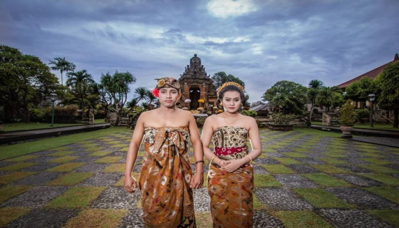 Yuk Main Ke 5 Tempat Wisata Di Bali Timur Ini