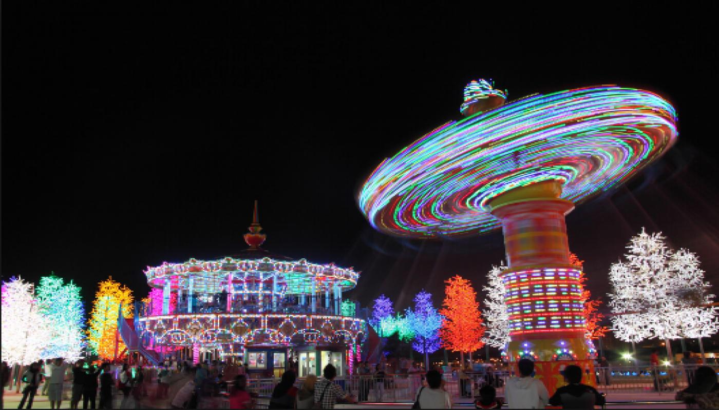 Ajak Buah Hati Anda Ke 10 Tempat Wisata Anak Di Malaysia