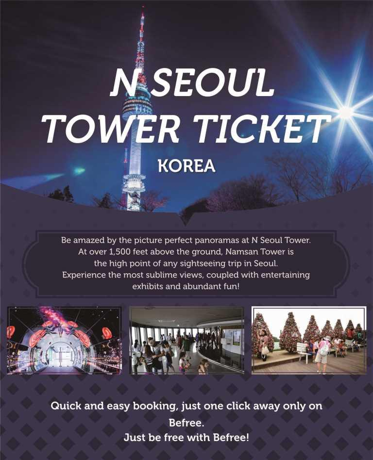 Namsan-Seoul-Tower-Ticket-Combos-korea
