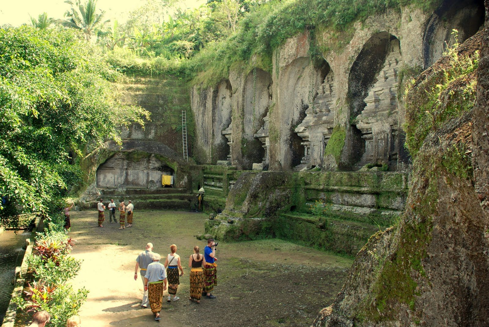 Bali Kintamani Tour And Barong Dance With Japanese Speaking