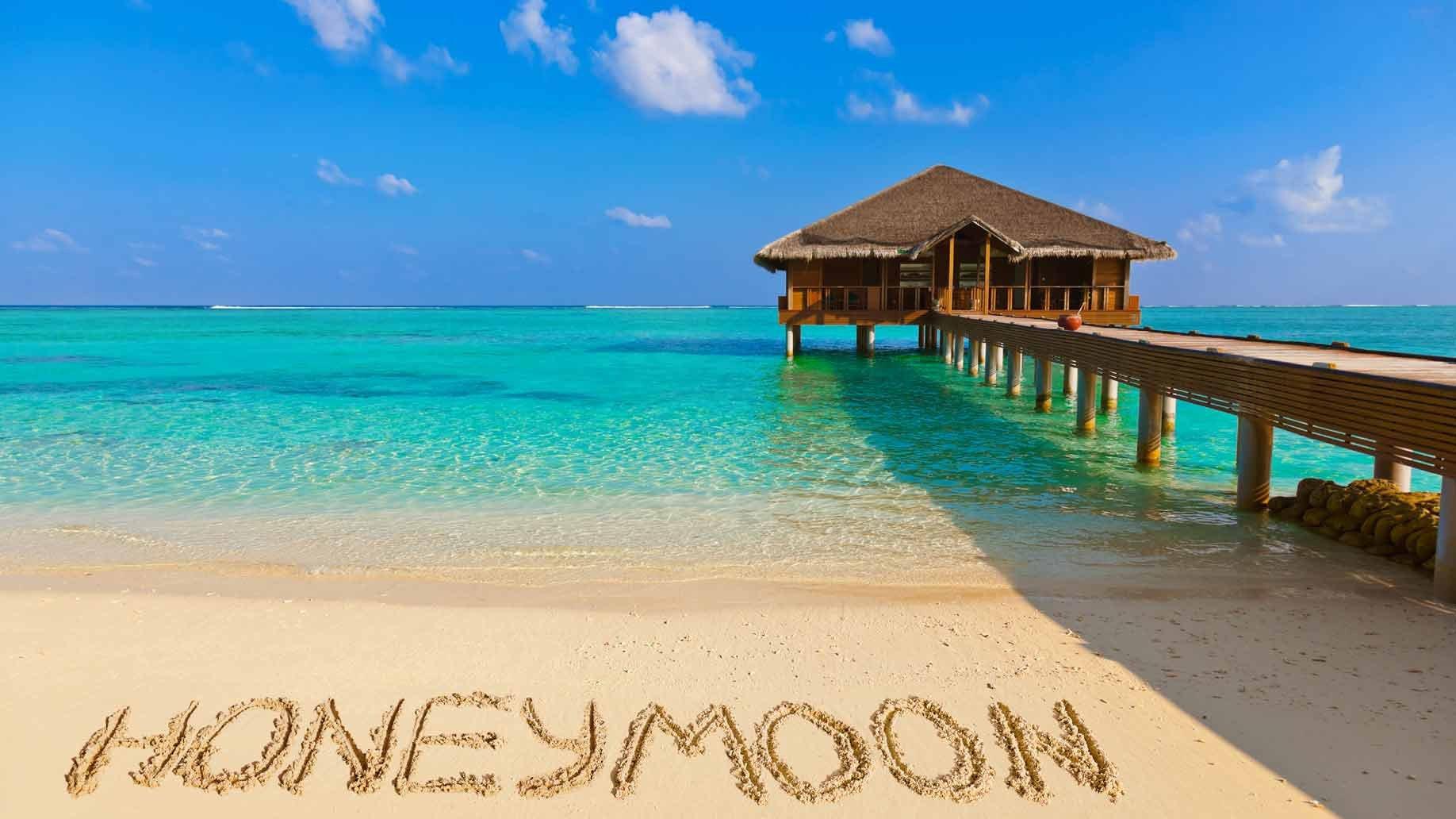 Incredible Honeymoon In Lombok 4d3n