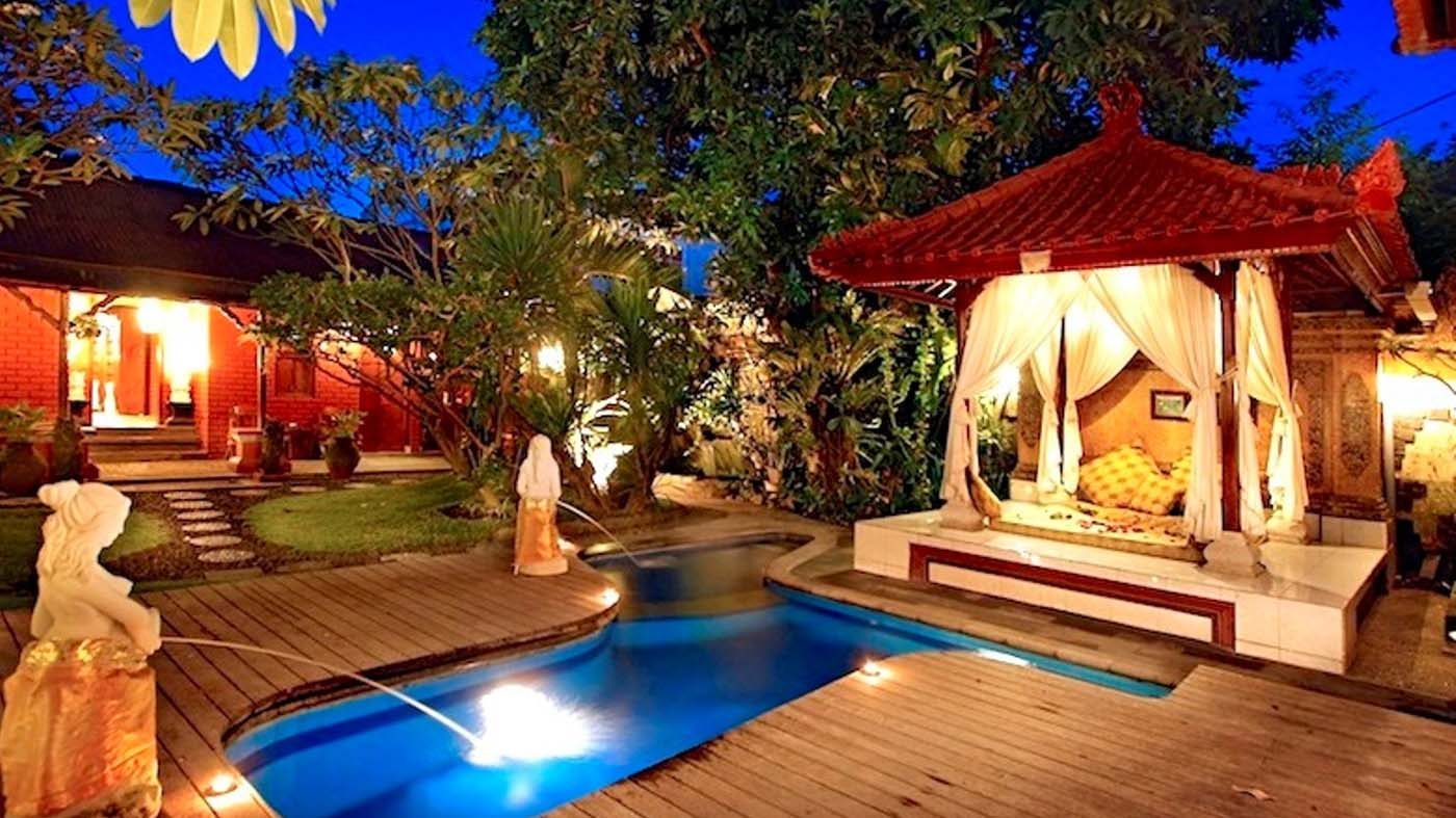 Image result for anika spa bali