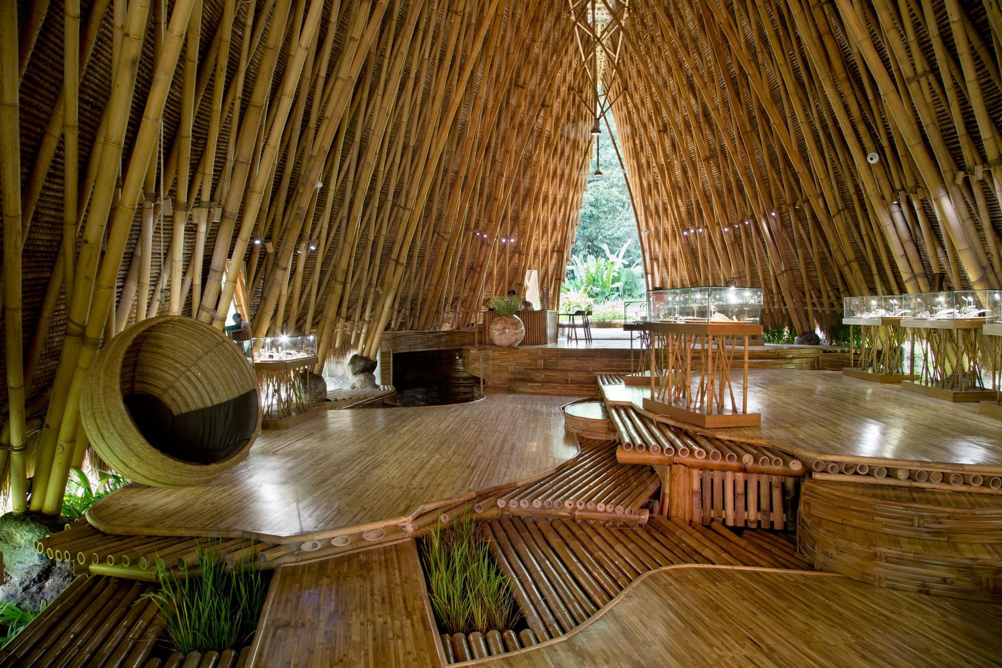 Bali Bamboo Village Tour