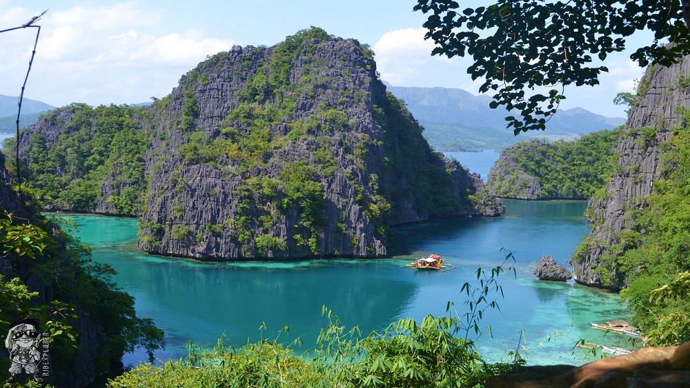 Coron Island Tour In Palawan