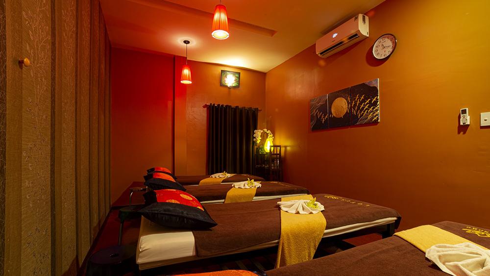 Body to body massage in munich