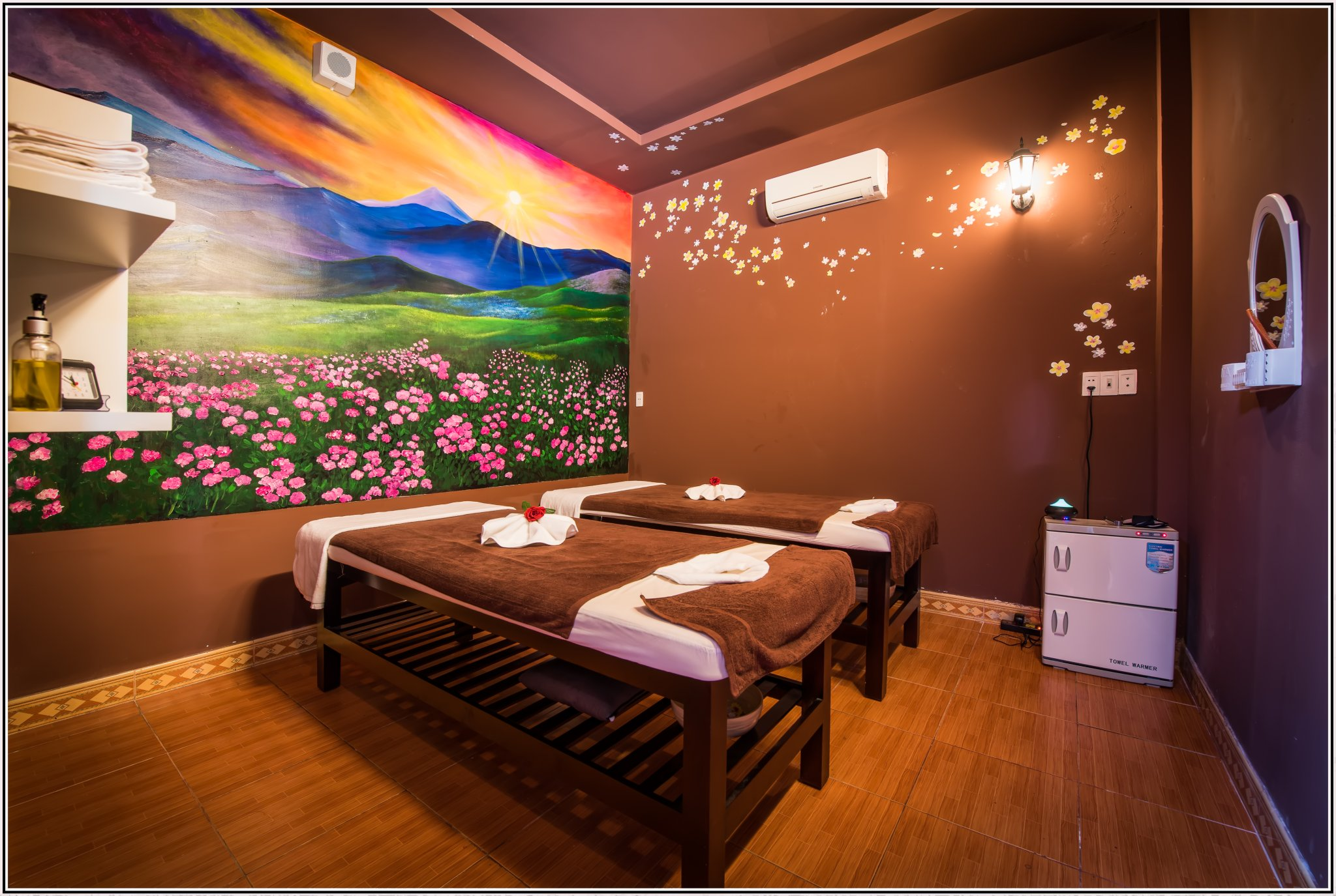 Da Nang Shiatsu Acupressure Massage by Herbal Spa