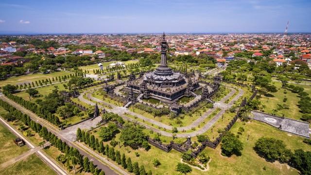 Wisata Kota Denpasar