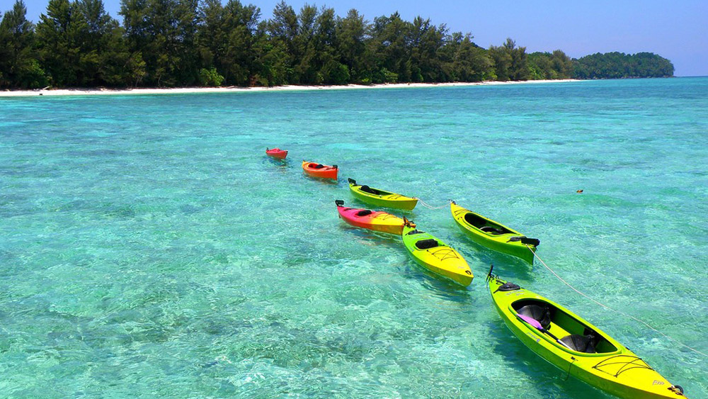 what to do in kota kinabalu