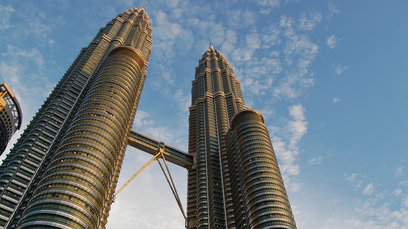 PETRONAS Twin Towers Admission + One Way Transfer
