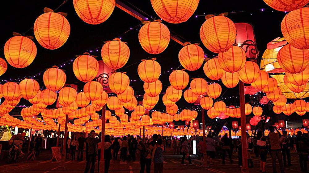 lantern festival - photo #39