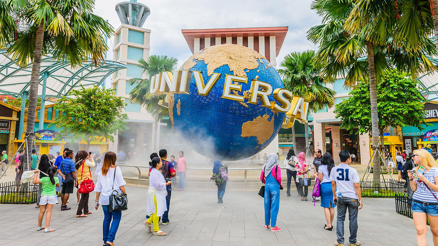 Image result for universal studio singapore
