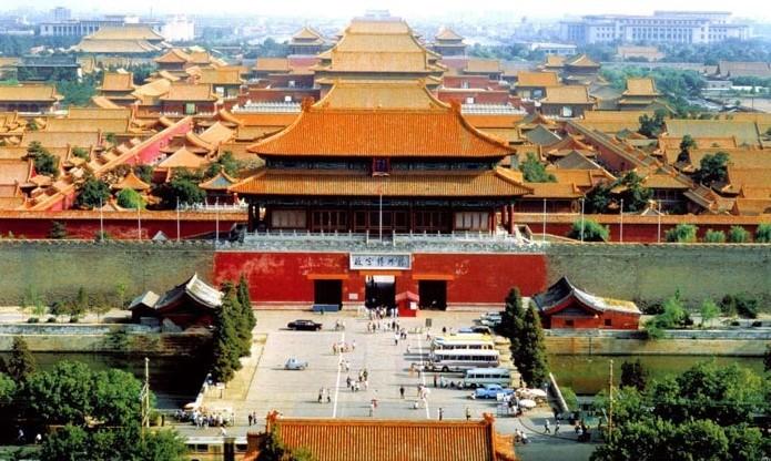 Beijing Palace Museum