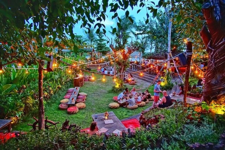 5 Tempat Wisata Unik Di Bali Yang Akan Membuat Liburan Anda